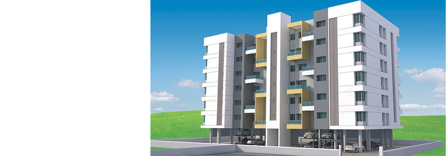 3 & 4 BHK Luxurious Homes In Model Colony, Near Shivajinagar, Pune